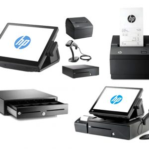 POS System & Accessories
