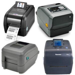 Tabletop Printers